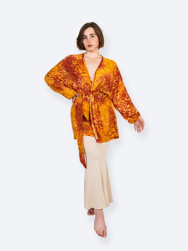 Marisma Sand Skirt
