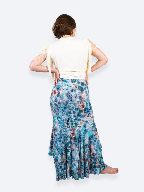 Marisma Sea Skirt