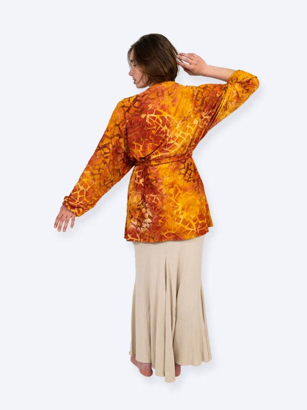 Marisma Kimono